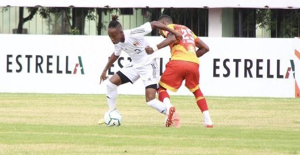 Cibao FC y Vega Real igualaron 1-1 en debut de la LDF 2020