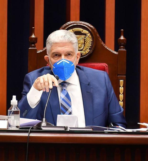 El Senado aprueba en dos lecturas consecutivas el Presupuesto General de la Nación para el 2021