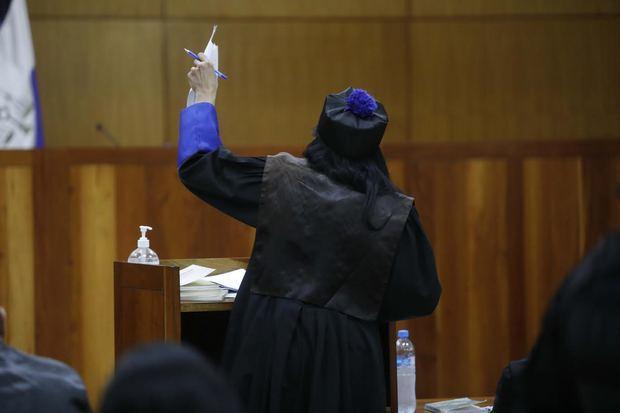 Juez impone prisión preventiva y domiciliaria a 10 de los arrestados en la Operación Anti Pulpo