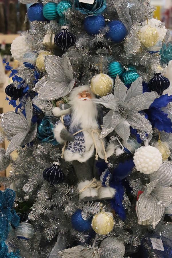 Sirena presenta cinco novedosas propuestas de decoración para esta Navidad