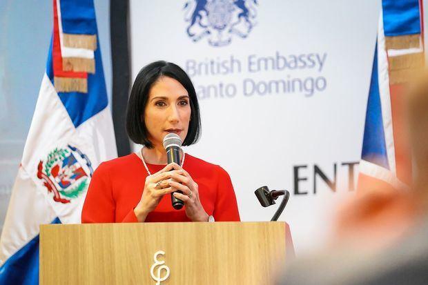 Primera Dama , Raquel Arbaje.