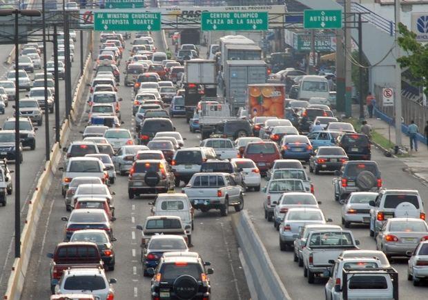 Harán esta tarde un carreteo contra altos precios de los combustibles