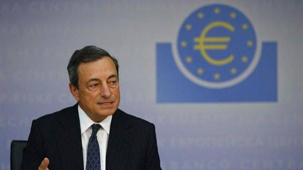 El Banco Central Europeo mantiene aún los tipos y los estímulos en el mercado