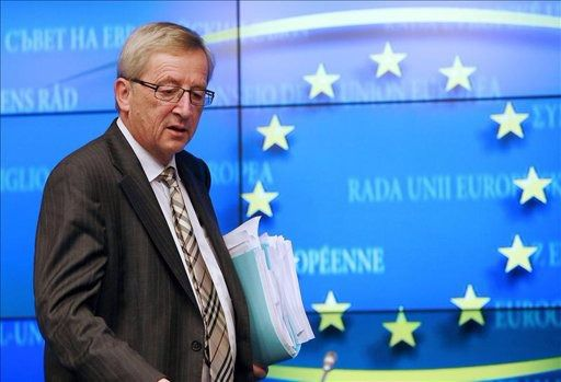 """Juncker cierra la puerta a Cataluña: """"No quiero una UE de 98 estados"""""""