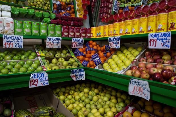 América Latina, región más cara para adquirir alimentos nutritivos, dice FAO