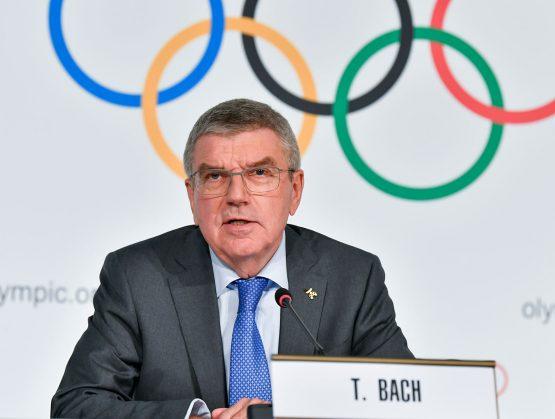 El año 2021 es la Última oportunidad para los Juegos de Tokio, dice Bach.