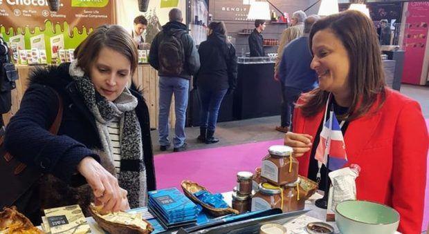 El cacao dominicano consolida su posición en el mercado belga