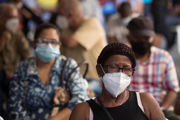 República Dominicana recibe un lote de tres millones de dosis de Sinovac