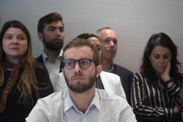 Reporteros Sin Fronteras denuncia el