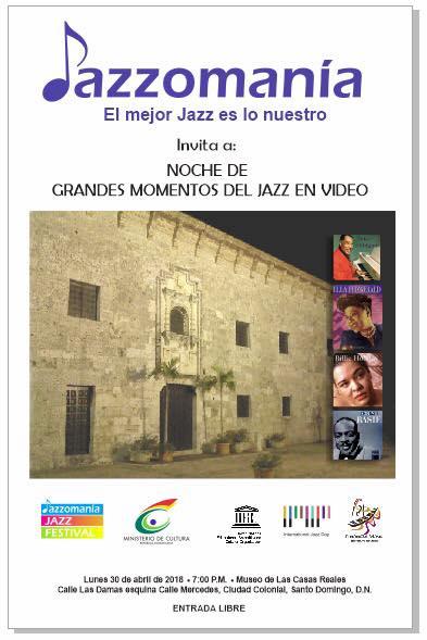 """Programa """"Jazzomanía"""" celebra este lunes sus 25 años en el aire"""