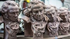 Premios Goya.