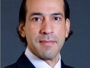 Daniel Lozano.