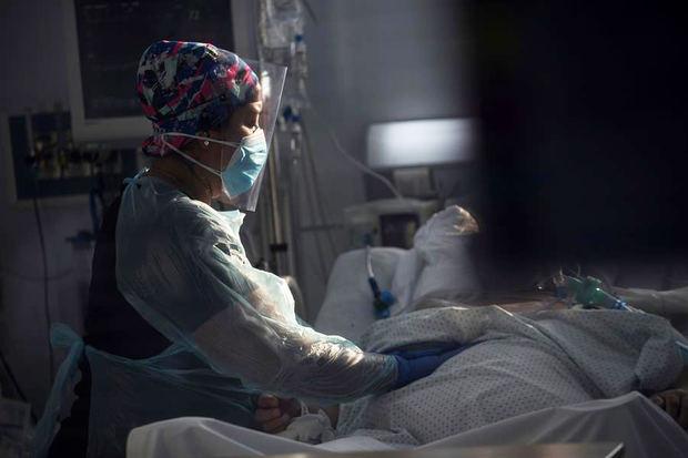 Chile registra más de 4.000 nuevos contagios por cuarto día consecutivo