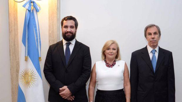 Embajada de Argentina celebra Día Nacional