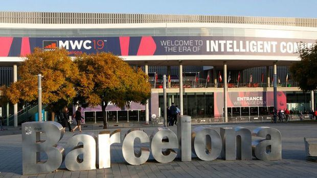 Mobile World Congress .