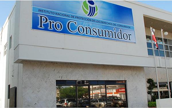 Pro Consumidor incineró 42,911 productos no aptos para su consumo