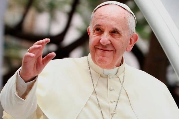 El papa rechaza la violencia y pide diálogo en Bielorrusia