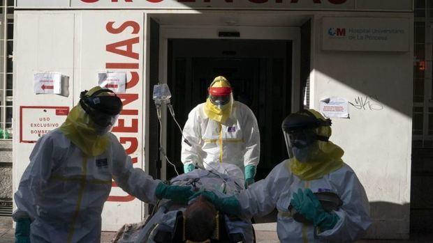 Los casos de coronavirus ascienden a 99 millones a nivel internacional