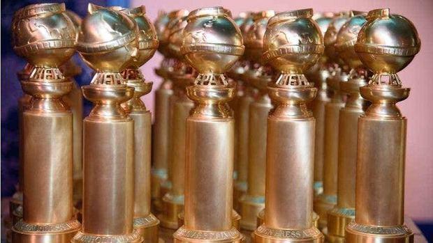 Globos de Oro.