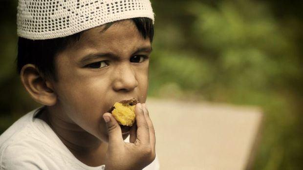 Ramadán.-