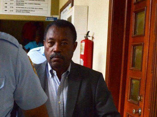 Condenan a 30 años a Blas Peralta por asesinar a Mateo Febrillet