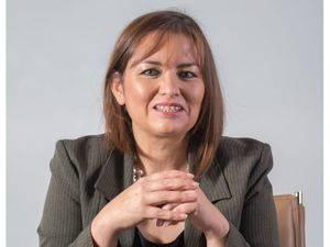 Martha Patricia Silva.