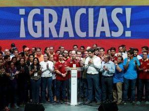 Plebiscito en Venezuela