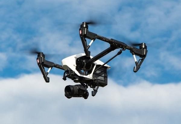 Drones y empresas, una gran alianza