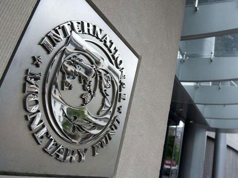 El FMI aprueba préstamo puente de 1.800 millones de dólares para Grecia
