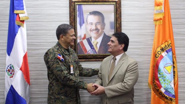 República Dominicana y Paraguay fortalecerán Gestión Integral del Riesgo de Desastres