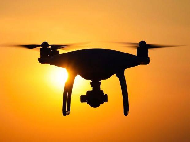 """Inician pruebas de despegue y aterrizaje para el proyecto """"Drones para la Salud en San Juan"""""""