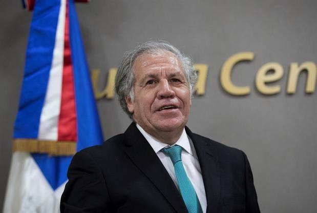 La OEA auditará esta semana los equipos de los fallidos comicios dominicanos