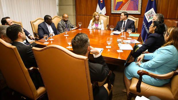 Procuraduría General y Departamento de Justicia de EE.UU. coordinan mayor colaboración bilateral