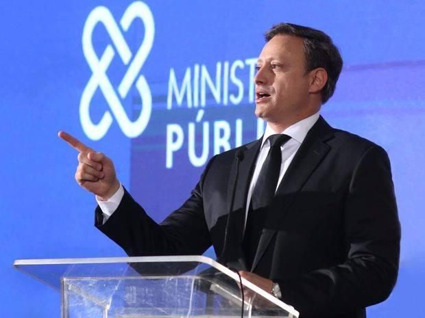 Procurador deplora agresión contra fiscalizador en Montecristi