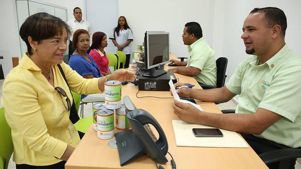 Banca Solidaria abre nueva oficina en Constanza