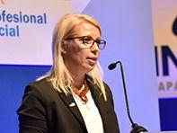 Experta internacional expone factores de éxito y de cambio en el sistema educativo de Finlandia