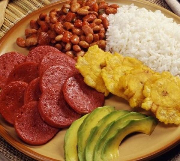 la cocina autóctona dominicana utilizará libro para dar a conocer su
