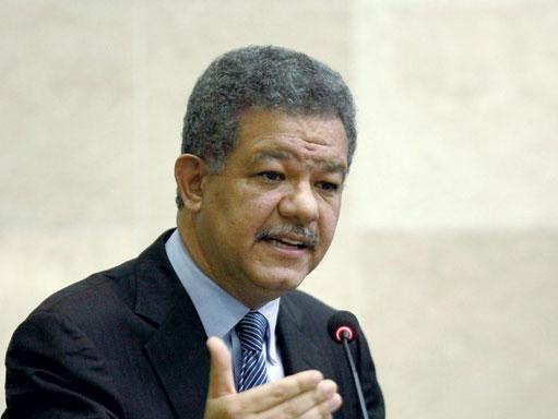 Festival de EE.UU. reconocerá al expresidente Leonel Fernández