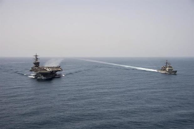 El potencial militar del COVID-19