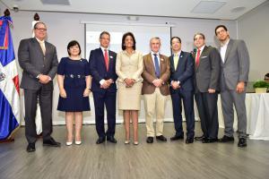 Despacho Primera Dama auspicia aplicación avances médicos a niños y niñas en condiciones especiales