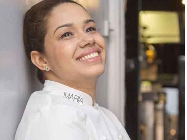 Maria Marte protagonista en Madrid Food Festival de Nueva York
