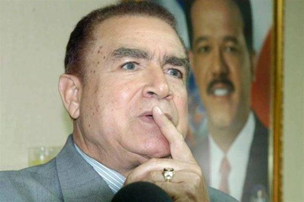 Danilo Medina lamenta muerte de Rojas Nina; resalta su servicio al país