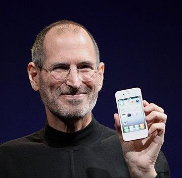 5 consejos de Steve Jobs para jóvenes emprendedores