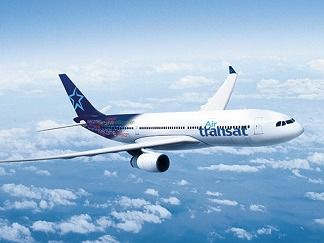 Más de 40 vuelos cancelados en República Dominicana por huracán María