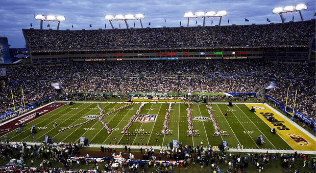 La pandemia obliga a cambios en la semana previa al Super Bowl