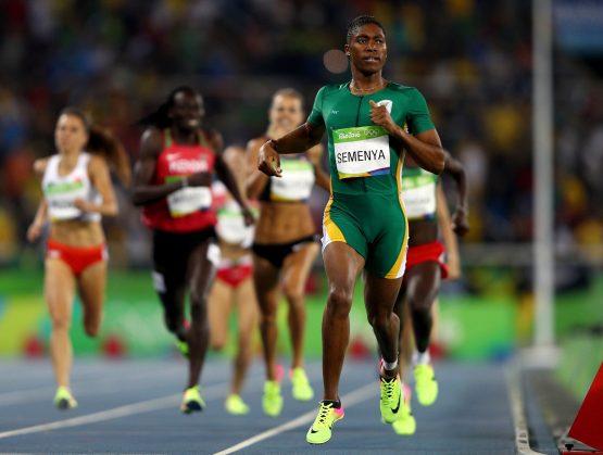 Semenya pierde la apelación por las reglas de testosterona de World Athletics.