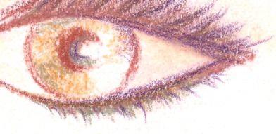 Dibujo de Fabienne Simon