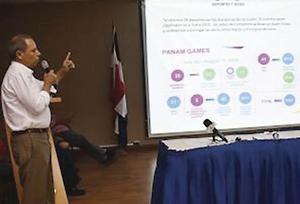 RD suma 162 atletas clasificados para los Panamericanos Lima 2019