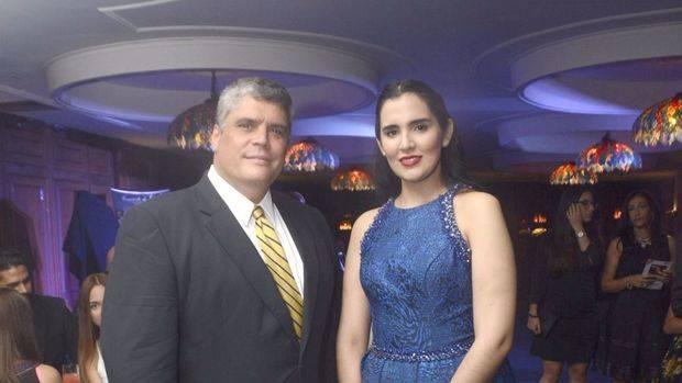 Santiago Christian School celebró concierto de gala con Aisha Syed