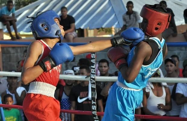 Copa Esmeralda de Boxeo se celebrará en octubre en Monte Plata